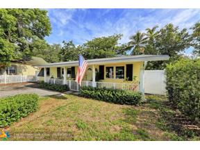 Property for sale at 3651 William Ave, Miami,  Florida 33133