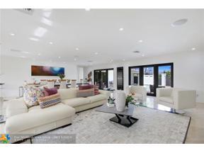 Property for sale at 2542 Laguna Drive, Fort Lauderdale,  Florida 33316