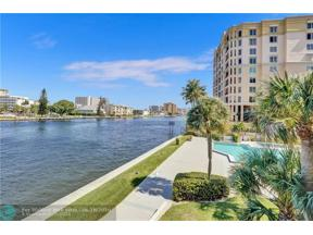 Property for sale at 2900 NE 14th Street Cswy Unit: 208, Pompano Beach,  Florida 33062