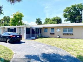 Property for sale at 509 NE 28th St, Wilton Manors,  Florida 33334