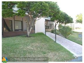 Property for sale at 900 Crystal Lake Dr Unit: 1-D, Pompano Beach,  Florida 33064