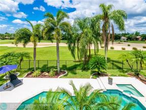 Property for sale at 2523 Eagle Run Dr, Weston,  Florida 33327
