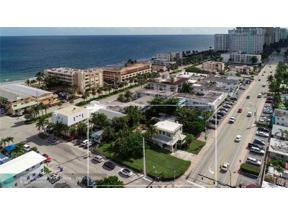 Property for sale at 4240 N Ocean Dr, Lauderdale By The Sea,  Florida 33308