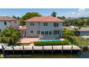 Property for sale at 2401 NE 48th Ct, Lighthouse Point,  Florida 33064