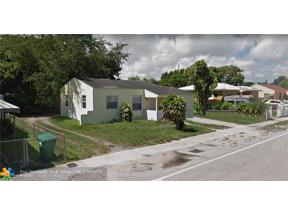 Property for sale at 1036 NW 75 St, Miami,  Florida 33150