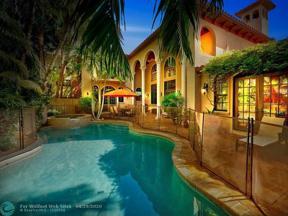 Property for sale at 1751 SE Marietta Aka 25 Avenue, Fort Lauderdale,  Florida 33316
