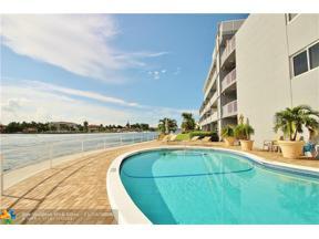 Property for sale at 1201 S Riverside Dr Unit: 108, Pompano Beach,  Florida 33062