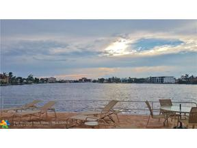 Property for sale at 1201 S Riverside Dr Unit: 108, Pompano Beach,  Florida 33062