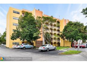 Property for sale at 2601 NW 56th Ave Unit: B303, Lauderhill,  Florida 33313
