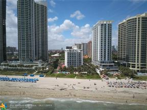 Property for sale at 17275 Collins Ave Unit: 509, Sunny Isles Beach,  Florida 33160