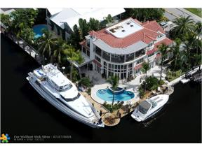 Property for sale at 21 Seven Isles Dr, Fort Lauderdale,  Florida 33301