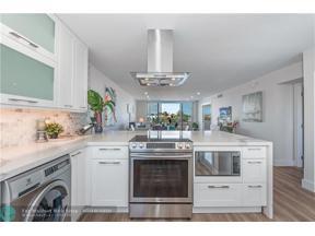 Property for sale at 2829 NE 33rd Ct Unit: 205, Fort Lauderdale,  Florida 33306