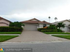 Property for sale at 7780 Dundee Lane, Delray Beach,  Florida 33446