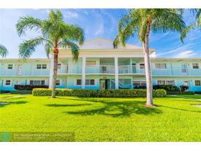 Property for sale at 2330 NE 36th St Unit: 5, Lighthouse Point,  Florida 33064