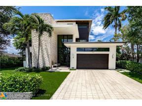 Property for sale at 1525 SE 10th St, Fort Lauderdale,  Florida 33316