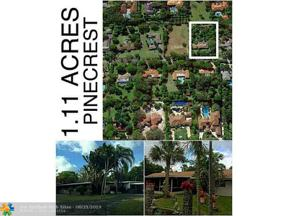 Property for sale at 7474 SW 102nd St, Pinecrest,  Florida 33156