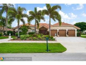 Property for sale at 21914 Old Bridge Trl, Boca Raton,  Florida 33428