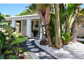 Property for sale at 2732 NE 16th Ave, Wilton Manors,  Florida 33334