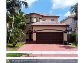 Property for sale at Doral,  Florida 33178