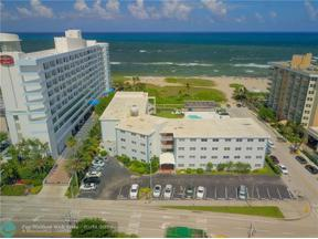 Property for sale at 1300 N Ocean Blvd Unit: 109, Pompano Beach,  Florida 33062