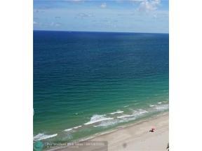 Property for sale at 3900 Galt Ocean Dr Unit: 2304, Fort Lauderdale,  Florida 33308