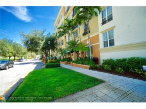 Property for sale at 720 S Sapodilla Avenue Unit: 207, West Palm Beach,  Florida 33401