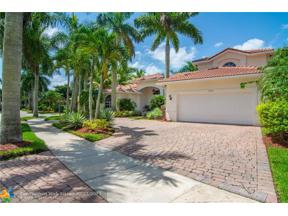 Property for sale at 1908 Harbor Pointe Circle, Weston,  Florida 33327