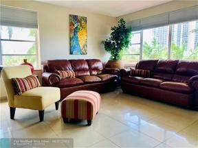 Property for sale at 3333 NE 34th St Unit: 309, Fort Lauderdale,  Florida 33308