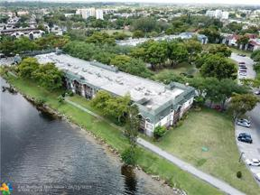 Property for sale at 3670 Inverrary Dr Unit: 1G, Lauderhill,  Florida 33319