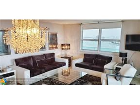 Property for sale at 650 West Ave Unit: 2612, Miami Beach,  Florida 33139