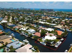 Property for sale at 5201 NE 31st Ave, Fort Lauderdale,  Florida 33308