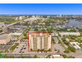 Property for sale at 900 NE 18th Ave Unit: 804, Fort Lauderdale,  Florida 33304