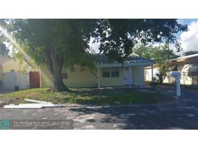 Property for sale at 1441 NE 3rd Ave, Fort Lauderdale,  Florida 33304