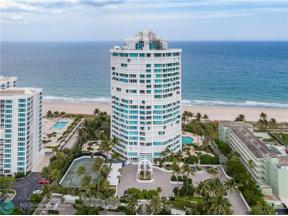 Property for sale at 1700 S Ocean Blvd Unit: PHB&D, Lauderdale By The Sea,  Florida 33062