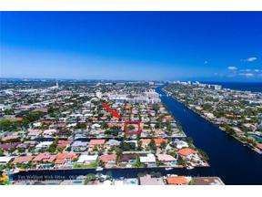 Property for sale at 3081 NE 44th Street, Fort Lauderdale,  Florida 33308