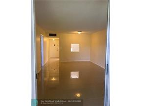 Property for sale at 6150 NW 62nd St Unit: 208, Tamarac,  Florida 33319