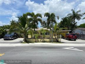 Property for sale at 3057 NE 16th Ave, Oakland Park,  Florida 33334