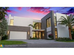 Property for sale at 4232 E Tradewinds Ave, Lauderdale By The Sea,  Florida 33308
