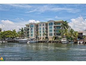 Property for sale at 400 Hendricks Isle Unit: 301, Fort Lauderdale,  Florida 33301