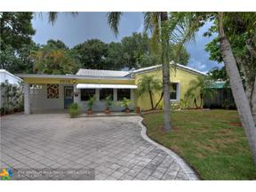 Property for sale at 1015 SW 20th St, Fort Lauderdale,  Florida 33315
