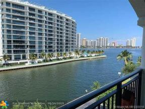 Property for sale at 3255 NE 184th St Unit: 12401, Aventura,  Florida 33160