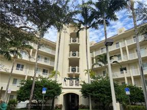 Property for sale at 3500 Oaks Clubhouse Dr Unit: 502, Pompano Beach,  Florida 33069