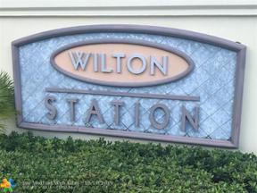 Property for sale at 2625 NE 14th Ave Unit: 306, Wilton Manors,  Florida 33334