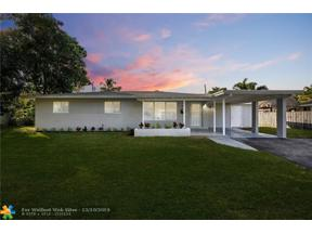 Property for sale at 201 SW 53rd Ave, Plantation,  Florida 33317