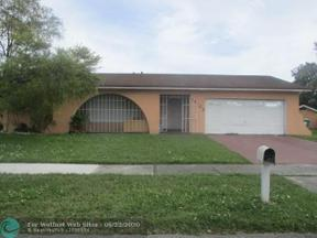 Property for sale at 16703 SW 107th Pl, Miami,  Florida 33157