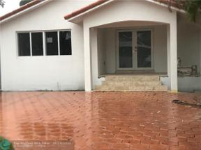 Property for sale at 2812 SW 38th Ct, Miami,  Florida 33134