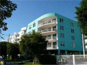 Property for sale at 1555 N Treasure Dr Unit: 211, North Bay Village,  Florida 33141