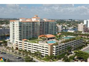 Property for sale at 3020 NE 32nd Ave Unit: 807, Fort Lauderdale,  Florida 33308