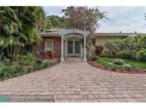 Property for sale at 1806 NE 22nd Ter, Fort Lauderdale,  Florida 33305