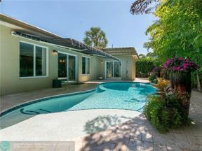 Property for sale at 1550 NE 40th St, Oakland Park,  Florida 33334